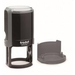Оснастка для круглой печати автоматическая Trodat4642 Цвет Серый