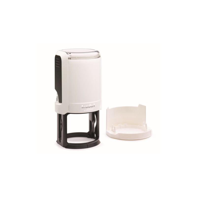 Оснастка для круглой печати автоматическая Trodat4642 Цвет Белый